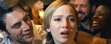 CONSTRUINDO A HISTÓRIA DO CINEMA MUNDIAL – 'Mãe!', De Darren Aronofsky