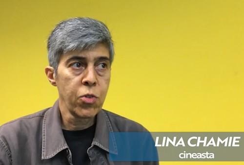 Lina Chamie . A mulher no cinema brasileiro