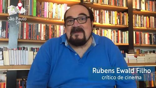 Rubens Ewald Filho – O Que é Cinema?