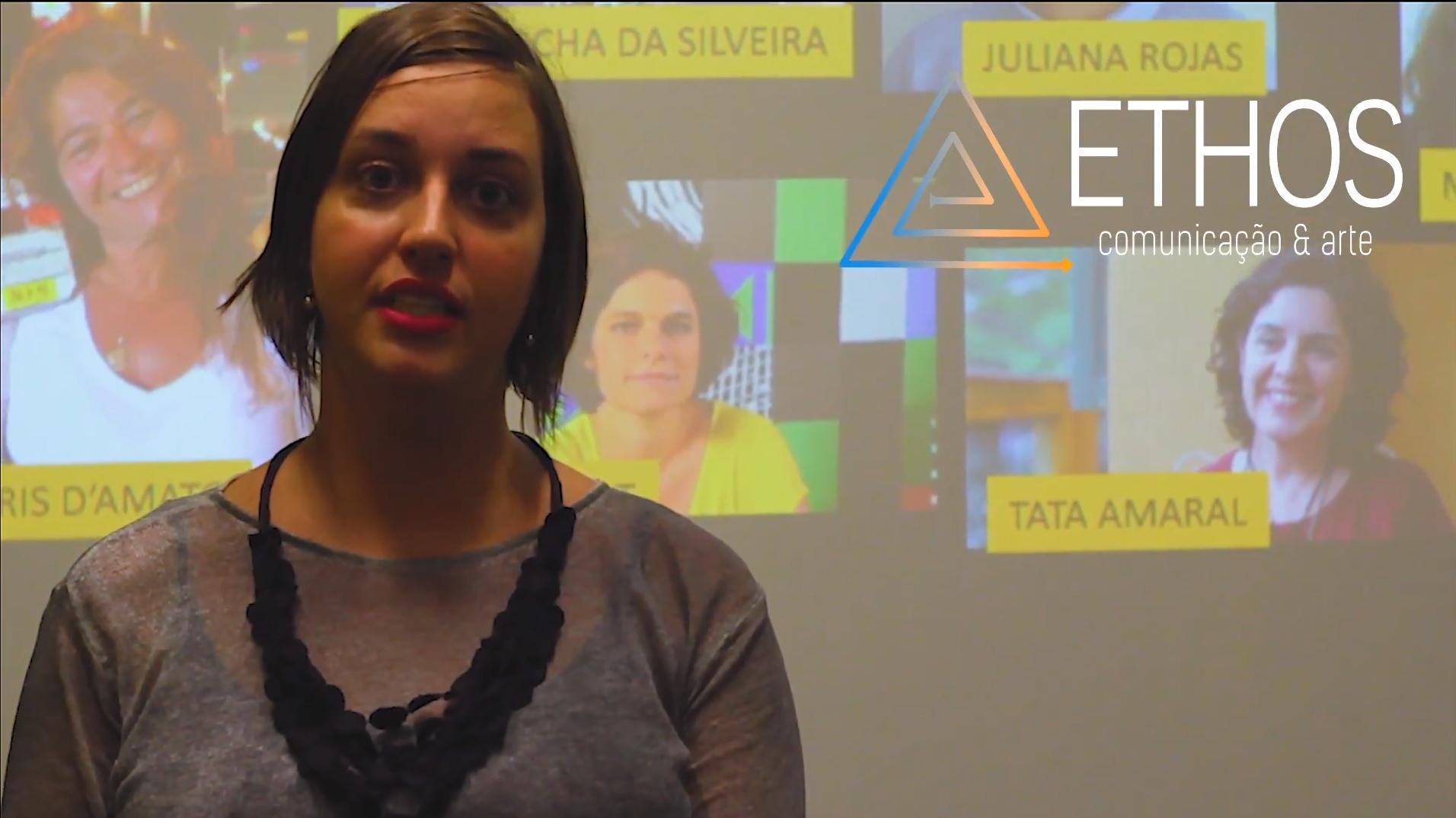 Barbara Sturm – A Mulher No Mercado Audiovisual