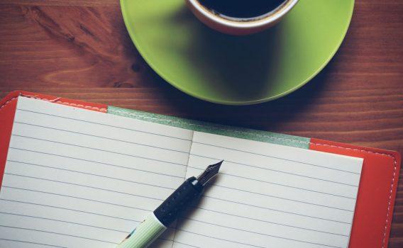 imagem curso escrita criativa