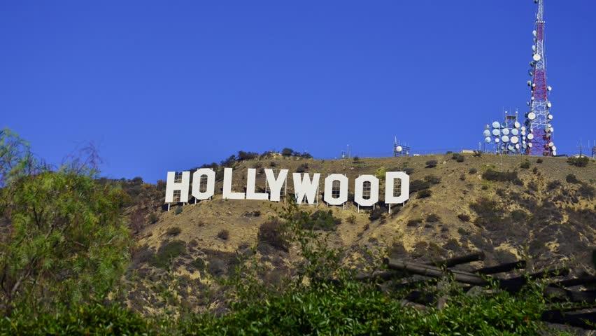 HOLLYWOOD: História, Indústria, Filmes E Diretores